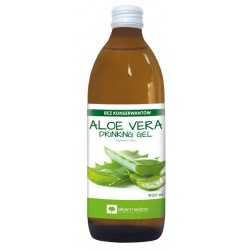 Aloe Vera Drinking Gel, (AlterMed), 1000 ml