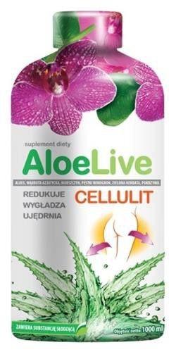 AloeLive Cellulit, 1000 ml