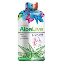 AloeLive Hydro, 1000 ml