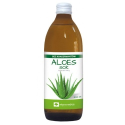 Aloes Sok, 500 ml