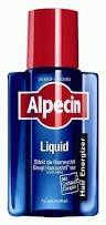 Alpecin Caffeine Liquid, Płyn kofeinowy, 200 ml