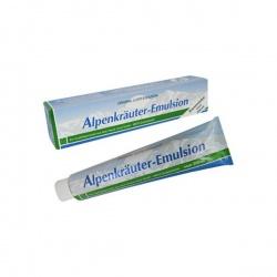 Balsam Alpenkrauter emulsion zioła apejskie, balsam 200ml