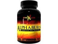 Alphaburn