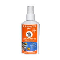 Alphanova Bio Spray, 125 ml