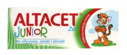 ALTACET JUNIOR żel 0,03% 50g