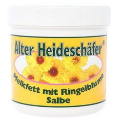 Alter Heideschafer