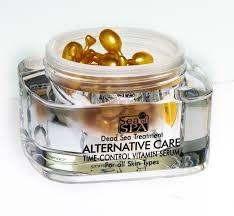 Alternative Plus, Serum odmładzające w kapsułkach, 44 szt