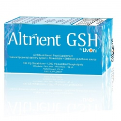 Liposomalny Glutation Altrient®GSH 450 mg