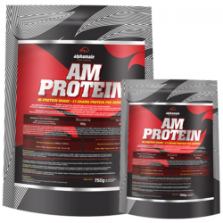 ALPHA MALE - AM PROTEIN - 1800g