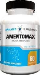 Amentomax, 60 kapsułek