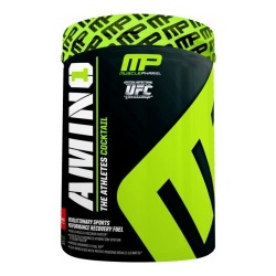 MUSCLE PHARM - Amino 1 - 430g