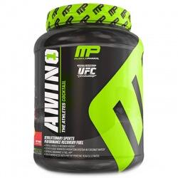 MUSCLE PHARM - Amino 1 - 668g
