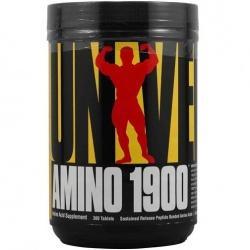 UNIVERSAL NUTRITION - Amino 1900 - 300tab
