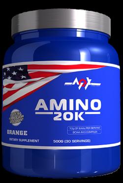 MEX NUTRITION - Amino 20K - 500 g
