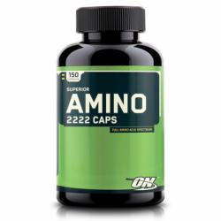 OPTIMUM - Amino 2222  - 150 kaps