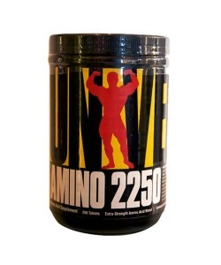 UNIVERSAL NUTRITION - Amino 2250 - 230tab
