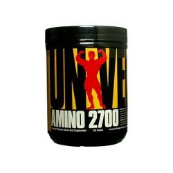 UNIVERSAL NUTRITION - Amino 2700 - 120 tab
