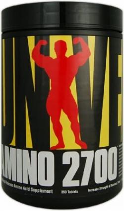 UNIVERSAL NUTRITION - Amino 2700 - 350 tab