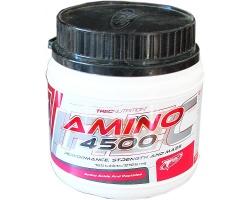 TREC - Amino 4500 - 125 tab