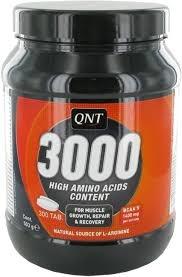 QNT - Amino Acid 3000 - 300tabs