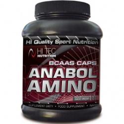 HI TEC - AMINO ANABOL - 200 kaps
