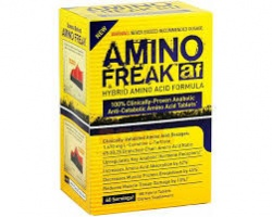 PHARMA FREAK - Amino Freak - 180tabl