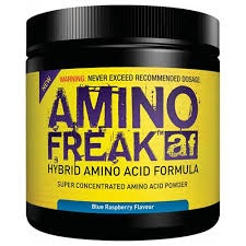 PHARMA FREAK - Amino Freak - 192g