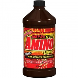 MET-RX - Amino Liquid - 473 ml