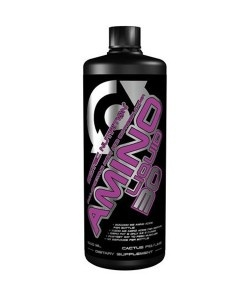 SCITEC - Amino Liquid 30 - 1000ml