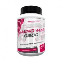 TREC - Amino Max 6800 - 160caps