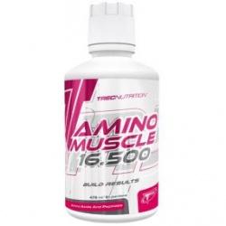 TREC - Amino Muscle 16