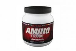 Amino Tabs 16000