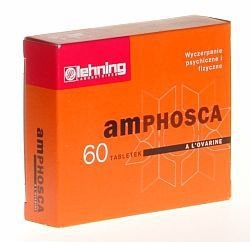 AMPHOSCA L-ORCHITINE