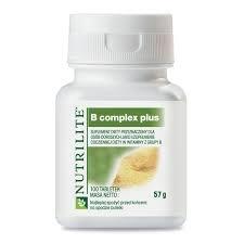 AMWAY NUTRILITE B Complex Plus, 100tabletek