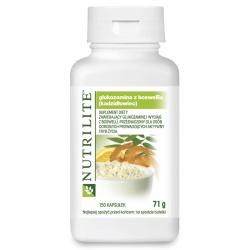 AMWAY NUTRILITE Glukozamina z boswellią, 150kapsułek