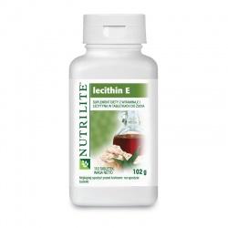AMWAY NUTRILITE Lecytyna E, 110 tabletek
