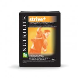 AMWAY NUTRILITE STRIVE+ Napój nawadniający, 20 torebek po 30g,
