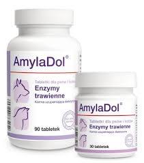 AmylaDol, 90 tabletek