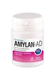 Amylan AD, 30 tabletek