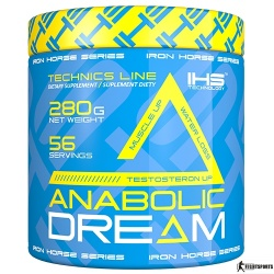 IRON HORSE - Anabolic Dream - 280g