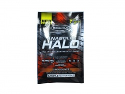 MUSCLE TECH - Anabolic Halo - 34 g