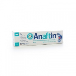 Anaftin żel, 8 ml