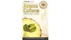 Anana Cofana, 60 kapsułek