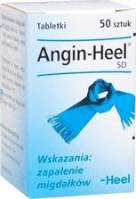 Angin-Heel SD, tabletki, 50 szt