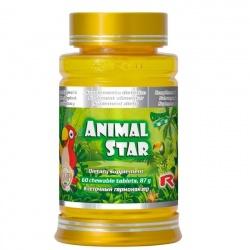 Animal Star, 60 tabl
