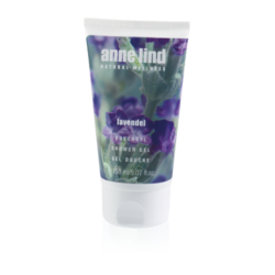 Anne Lind - Naturalny żel pod prysznic Lavendel - 150 ml