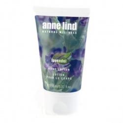 Anne Lind - Naturalny lotion do ciała Lavendel - 150 ml