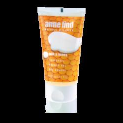 Naturalny żel do mycia Anne Lind Milk&Honey - 150 ml