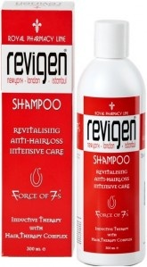 szampon stres