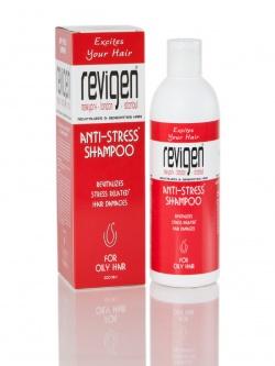 Anti-Stress Shampoo Frizz Free